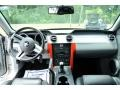 2007 Ford Mustang Black/Dove Accent Interior Dashboard Photo