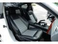 Black/Dove Accent Front Seat Photo for 2007 Ford Mustang #83612223