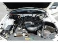 2007 Performance White Ford Mustang GT/CS California Special Coupe  photo #19