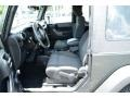 2011 Natural Green Pearl Jeep Wrangler Sport 4x4  photo #17
