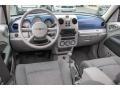 Pastel Slate Gray 2006 Chrysler PT Cruiser Interiors