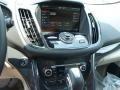 2014 White Platinum Ford Escape Titanium 2.0L EcoBoost 4WD  photo #13