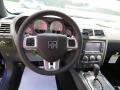 Dark Slate Gray Dashboard Photo for 2013 Dodge Challenger #83642146