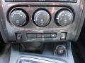 2008 Dodge Challenger Dark Slate Gray Interior Controls Photo