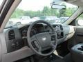 2011 Imperial Blue Metallic Chevrolet Silverado 1500 Regular Cab 4x4  photo #12