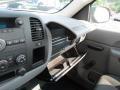 2011 Imperial Blue Metallic Chevrolet Silverado 1500 Regular Cab 4x4  photo #16