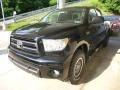 Black - Tundra TRD Rock Warrior Double Cab 4x4 Photo No. 5
