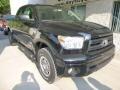 Black - Tundra TRD Rock Warrior Double Cab 4x4 Photo No. 7