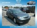 Aspen Green Pearl 2003 Toyota Camry Gallery