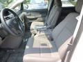 Truffle 2014 Honda Odyssey Interiors