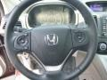 2013 Basque Red Pearl II Honda CR-V EX-L AWD  photo #16