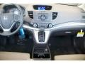 2013 White Diamond Pearl Honda CR-V EX  photo #14