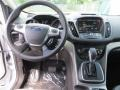 2014 White Platinum Ford Escape SE 1.6L EcoBoost  photo #26