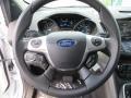 2014 White Platinum Ford Escape SE 1.6L EcoBoost  photo #30