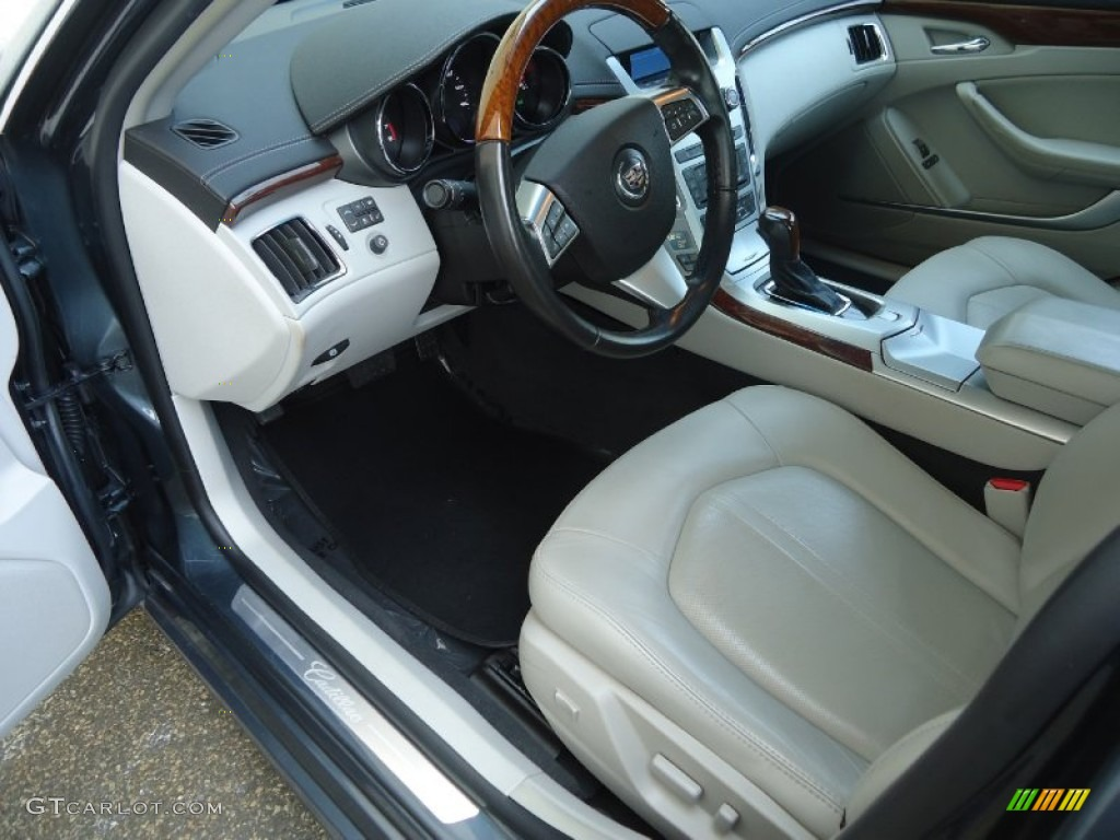 2010 cadillac cts 3 0 sedan interior photos. Black Bedroom Furniture Sets. Home Design Ideas