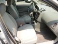 Gray Front Seat Photo for 2005 Chevrolet Malibu #83676865