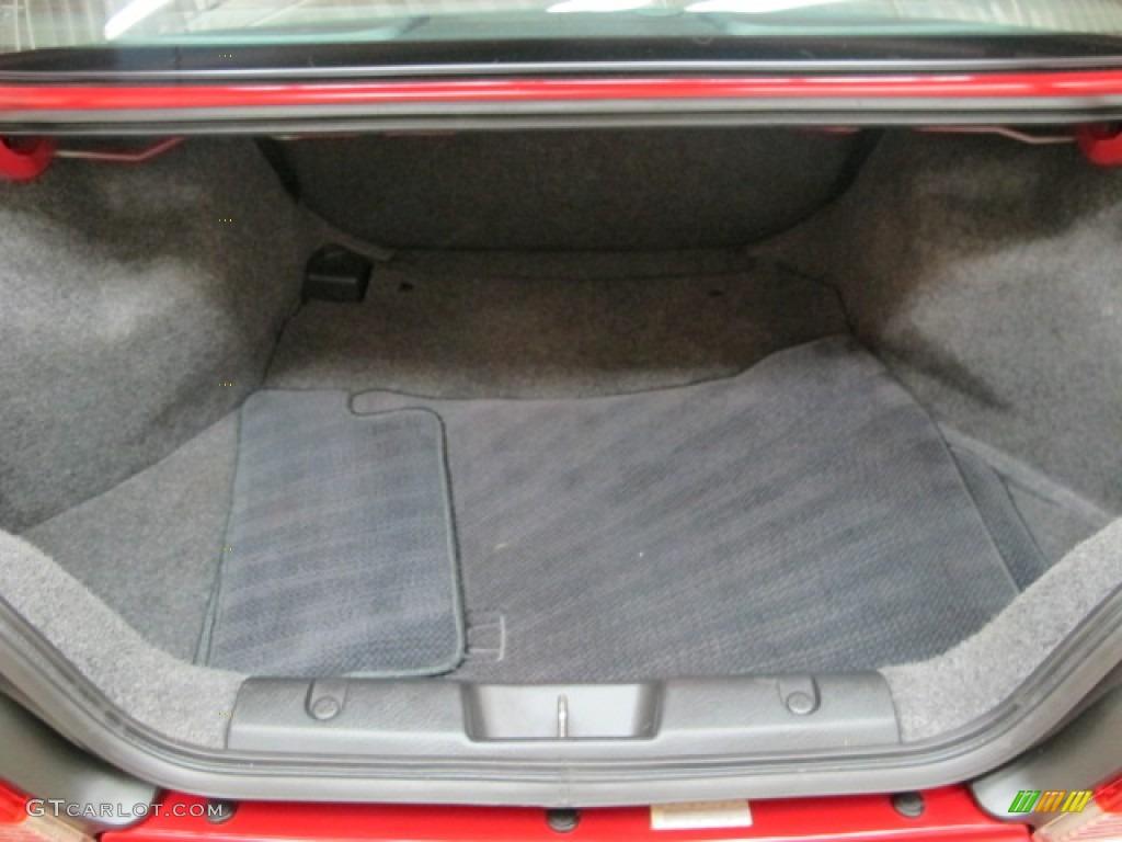 1998 honda prelude type sh trunk photo 83679760. Black Bedroom Furniture Sets. Home Design Ideas