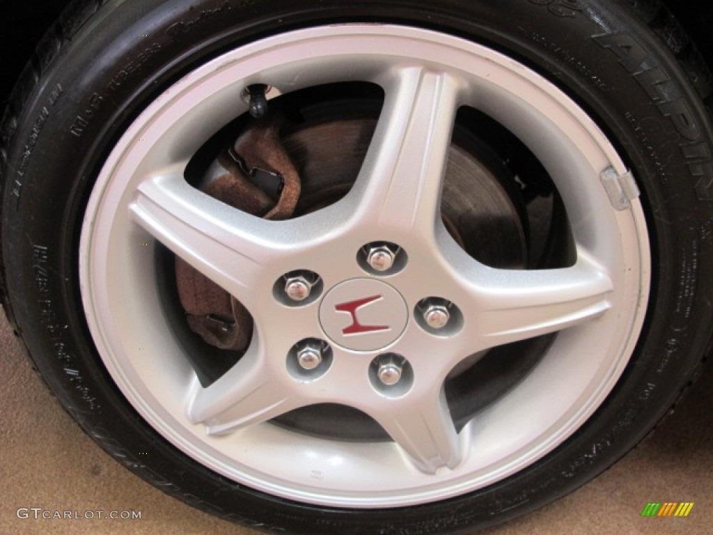 1998 honda prelude type sh wheel photo 83679778. Black Bedroom Furniture Sets. Home Design Ideas