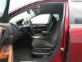2009 Red Jewel Tintcoat Buick Enclave CX  photo #12