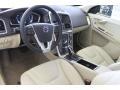 2014 XC60 3.2 Sandstone Beige Interior