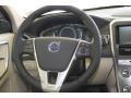 2014 XC60 3.2 Steering Wheel