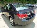Blue Ray Metallic - Cruze LS Photo No. 5