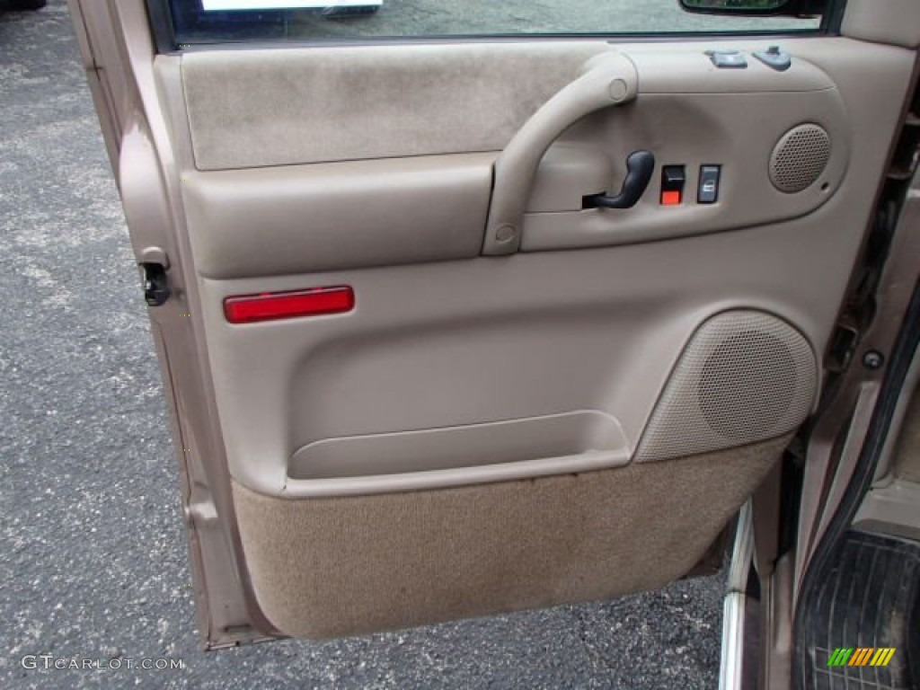 2005 chevrolet astro ls awd passenger van door panel. Black Bedroom Furniture Sets. Home Design Ideas