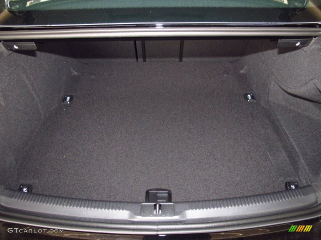 2014 audi s5 3 0t premium plus quattro coupe trunk photo. Black Bedroom Furniture Sets. Home Design Ideas