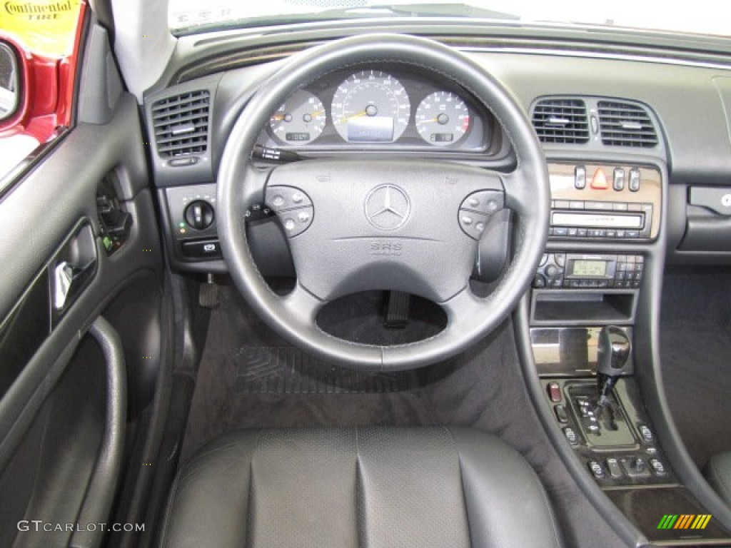 2003 mercedes benz clk 430 cabriolet dashboard photos for Mercedes benz dashboard