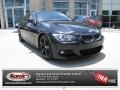 Black Sapphire Metallic 2012 BMW 3 Series 328i Convertible