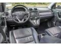 2010 Honda CR-V Black Interior Interior Photo