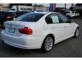 Alpine White - 3 Series 328i xDrive Sedan Photo No. 3