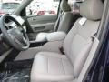 Gray Interior Photo for 2013 Honda Pilot #83753386
