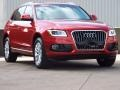 Volcano Red Metallic 2014 Audi Q5 Gallery