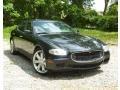 Nero (Black) 2007 Maserati Quattroporte Gallery