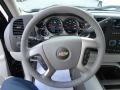 2013 Black Chevrolet Silverado 1500 LT Extended Cab 4x4  photo #11