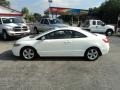 Taffeta White 2007 Honda Civic Gallery