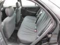 Graphite Gray Rear Seat Photo for 2003 Chevrolet Cavalier #83775523