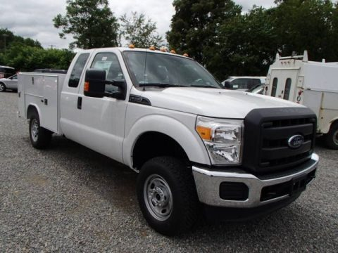 2013 ford f250 super duty xl supercab 4x4 utility data. Black Bedroom Furniture Sets. Home Design Ideas