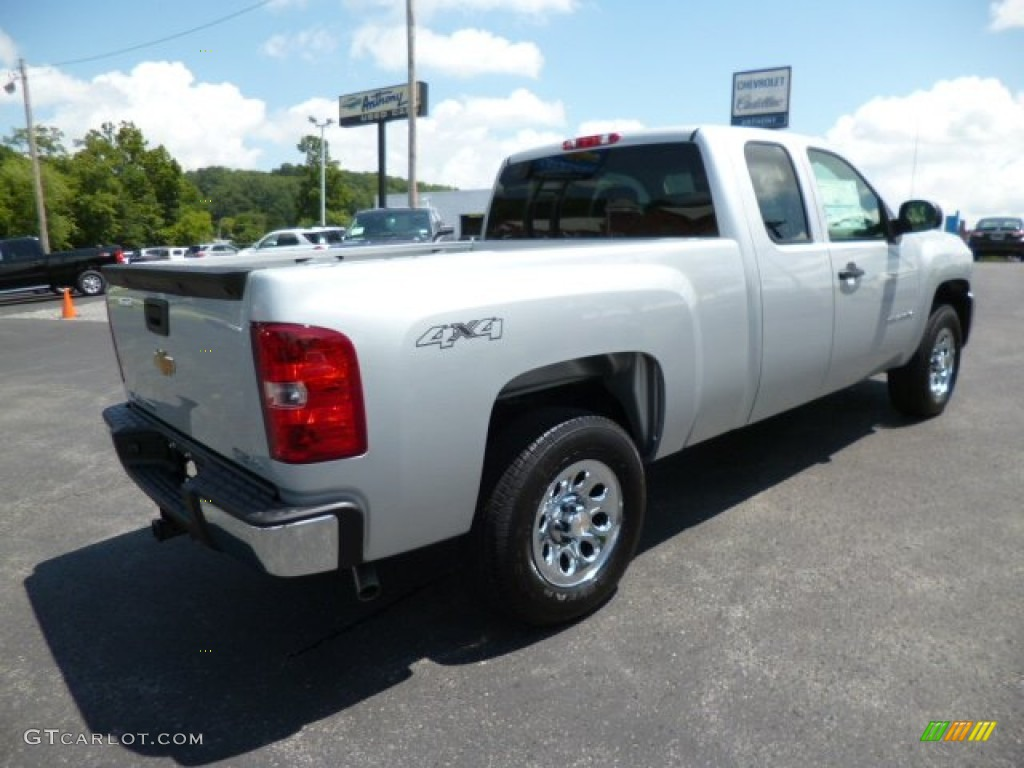 "photo of 07 chevy extended cab в""– 104474"