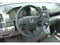 2010 Glacier Blue Metallic Honda CR-V LX  photo #25