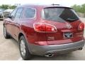 2008 Red Jewel Buick Enclave CXL  photo #38