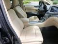 Desert Beige Front Seat Photo for 2009 Subaru Tribeca #83790088