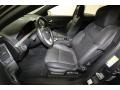 Onyx Front Seat Photo for 2009 Pontiac G8 #83797592