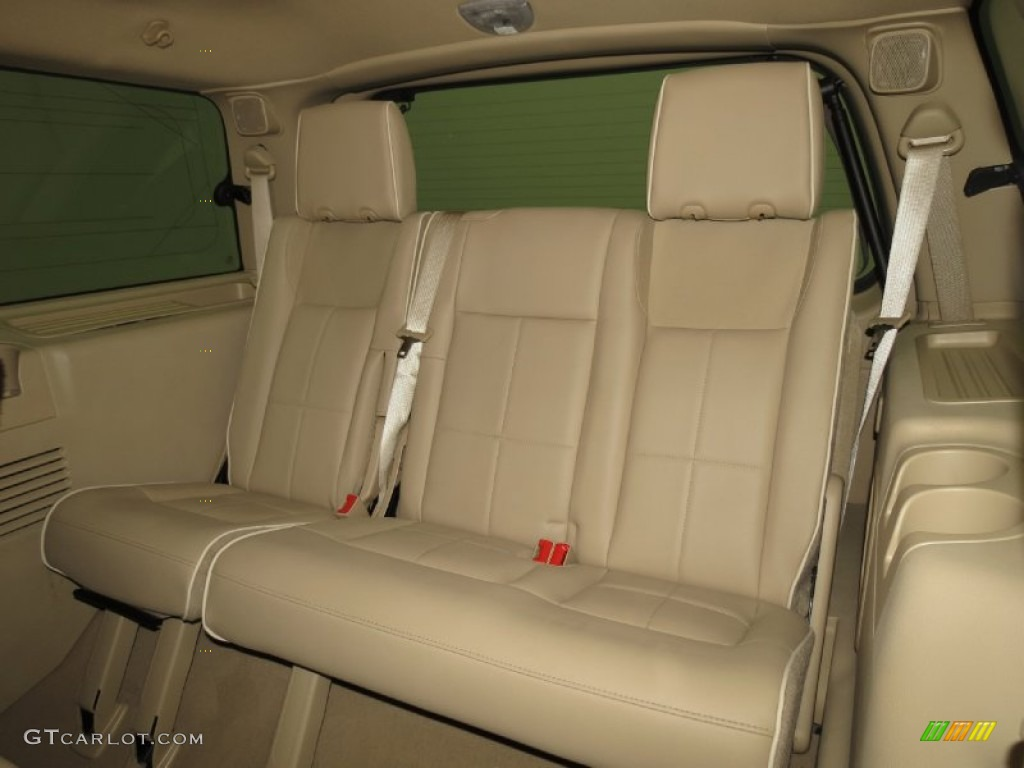 2008 lincoln navigator luxury interior color photos. Black Bedroom Furniture Sets. Home Design Ideas