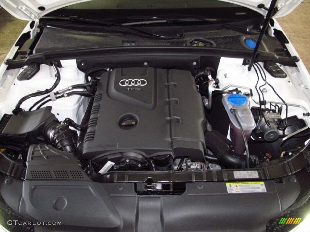 2013 Audi A4 2 0t Sedan Engine Photos Gtcarlot Com