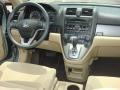 2010 Opal Sage Metallic Honda CR-V EX  photo #15
