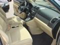 2010 Opal Sage Metallic Honda CR-V EX  photo #16