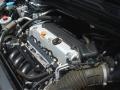 2010 Opal Sage Metallic Honda CR-V EX  photo #29