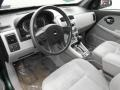 Light Gray Prime Interior Photo for 2005 Chevrolet Equinox #83813964